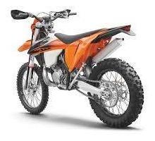 ktm 350 excf 2020 en motoswift