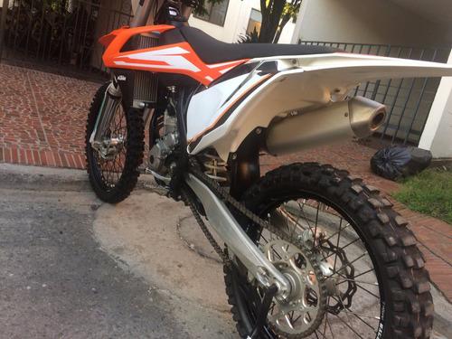 ktm 350 sx-f 2016
