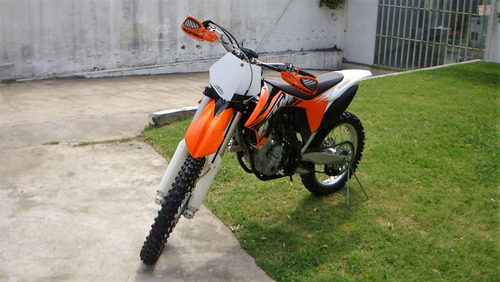 ktm 350 sx-f año 2011 excelente estado