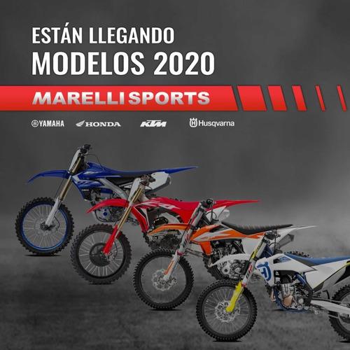 ktm 350 sxf 2020 en marelli sports stock