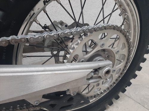 ktm 350 xcf 2014 cross country - palermo bikes