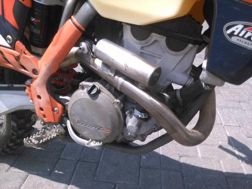 ktm 350cc xc 2014