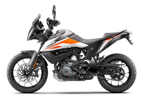 ktm 390 adventure 2020 , trial & travel, entrega inmediata