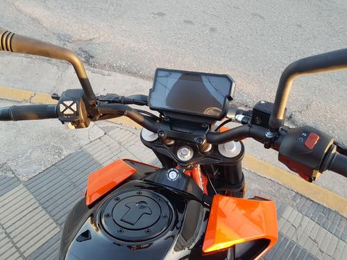 ktm 390 duke arana motos concesionario cfmoto