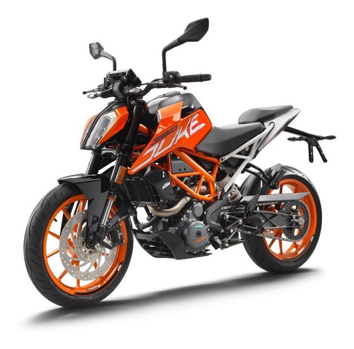 ktm 390 duke , naked, entrega inmediata y financiacion!!
