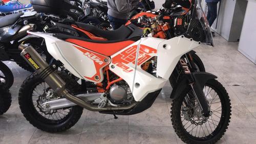 ktm 450 enduro rally  palermo bikes