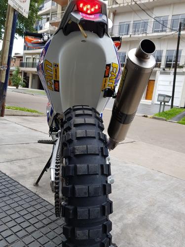 ktm 450 factory racing replica rally dakar 2017