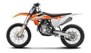 ktm 450 sxf 2020 en motoswift