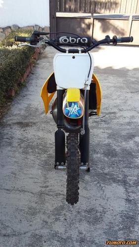 ktm 50 cxr 051 cc - 125 cc