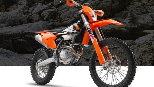 ktm 500 exc 0km 2017 motoswift