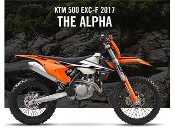 ktm 500 exc 0km 2020 en motoswift