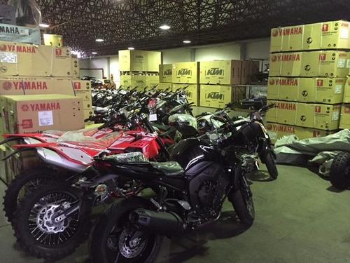 ktm 500 exc f 2017 entrega a domicilio sin cargo