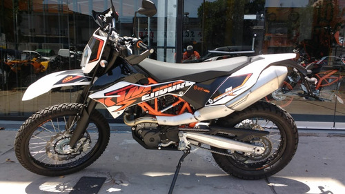 ktm 690 enduro abs