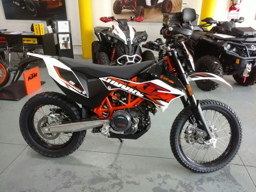 ktm 690 enduro r abs