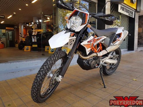 ktm 690 enduro r abs - consulte financiacion