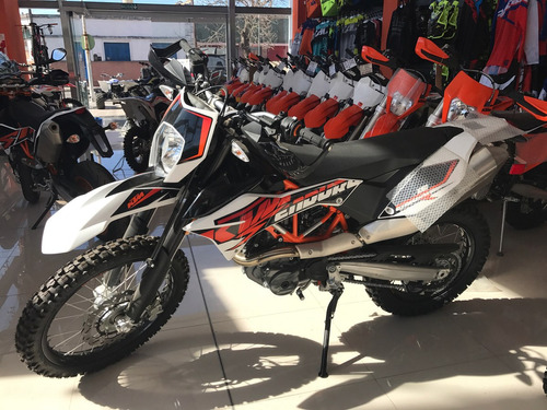 ktm 690 motard/ enduro