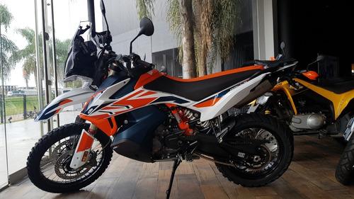 ktm 790  adventure  rally  entrega inmediata  2020