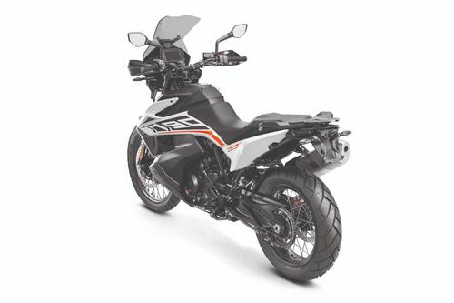 ktm 790 adventure | stock agosto
