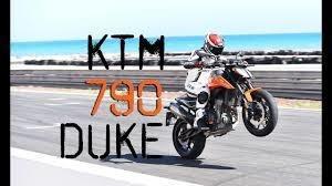ktm 790 duke 0km 2020 - palermo bikes