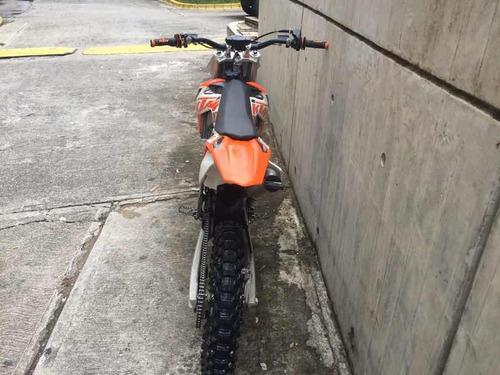 ktm  85 cc 2015