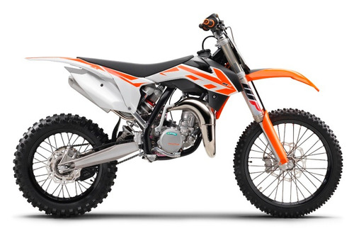 ktm 85 sx 0km 2017 cross moto motocross off road smmotos