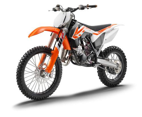 ktm 85 sx 0km 2017 cross moto motocross off road smmotos