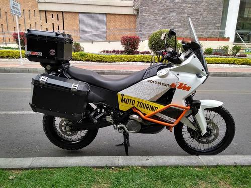 ktm 990 adventure mod 2012 excelente estado