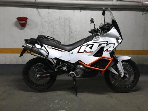 ktm 990 adventure (no gs800, klr, versys, 1090, gs1200)