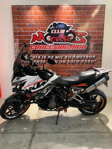 ktm 990 super moto