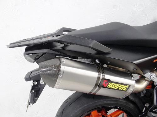 ktm 990 supermoto t prata
