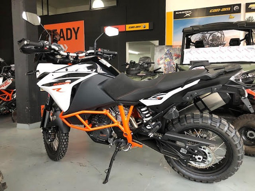 ktm adventure 1090 r   en motoswift