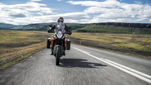 ktm adventure 1190 0km 2016 automoto lanus