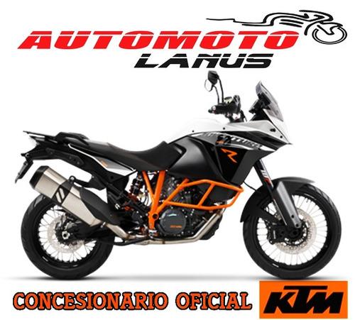 ktm adventure 1190r 0km 2017 automoto lanus