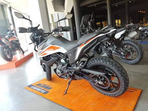 ktm adventure 390 - gs motorcycle(marzo)