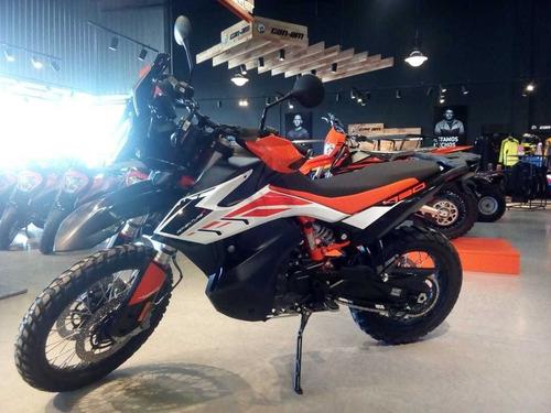 ktm adventure 790r 0km 2020