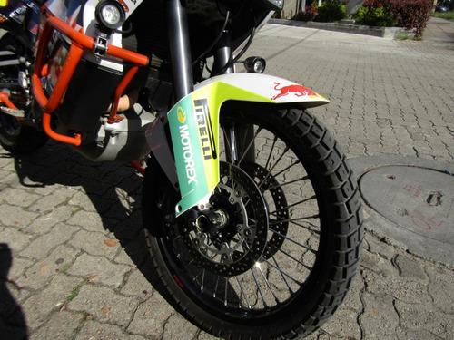 ktm adventure 990