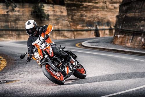 ktm duke 200 0km moto naked street calle financiamiento