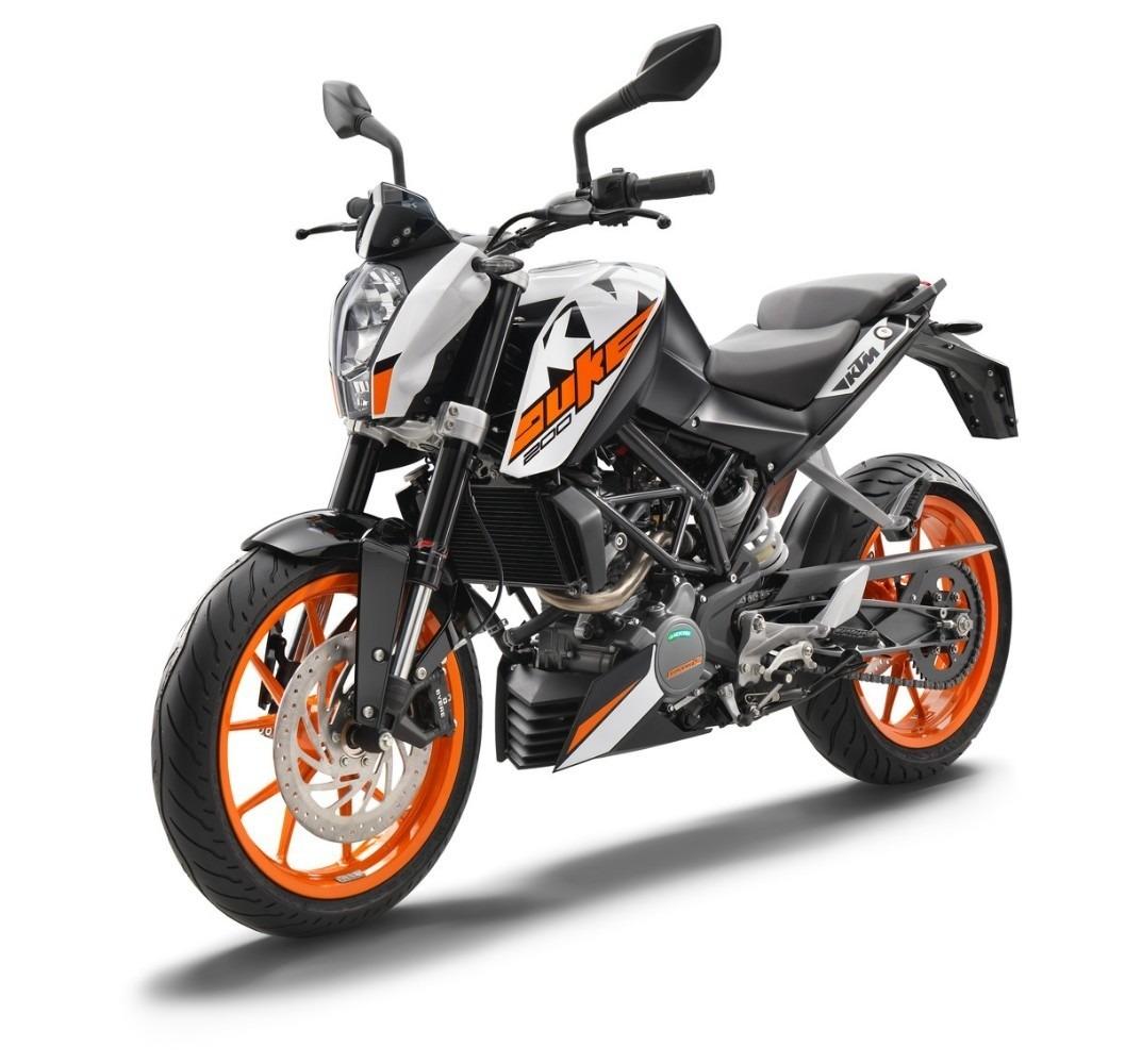 Duke 200 2018 Gs Motorcycle - $ 169.900 en Mercado Libre