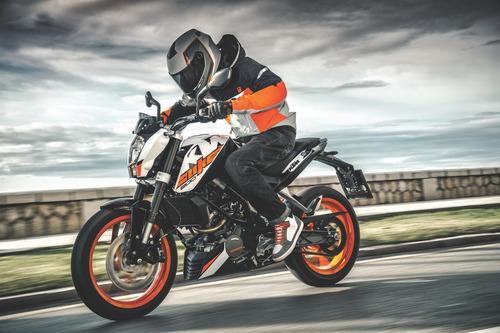 ktm duke 200 moto 0km naked calle street urquiza motos