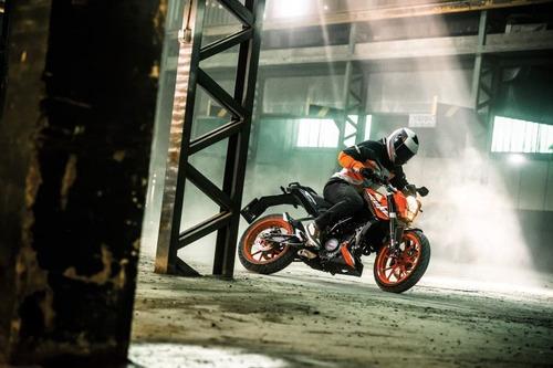 ktm duke 200 moto motos naked