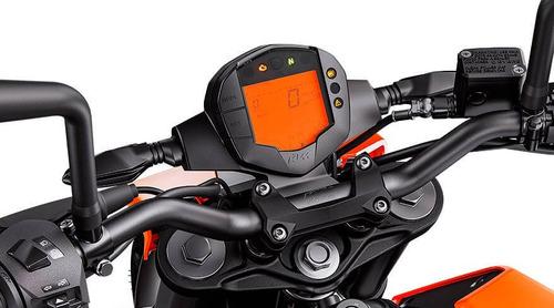 ktm duke 250 0km  moto shopping ( la plata )