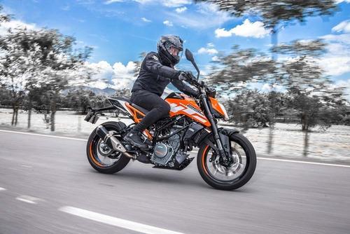 ktm duke 250 0km urquiza motos moto naked calle street