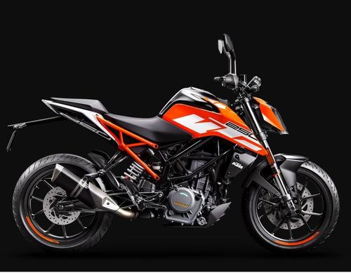ktm duke 250 naked 0 km 250cc okm 999 motos