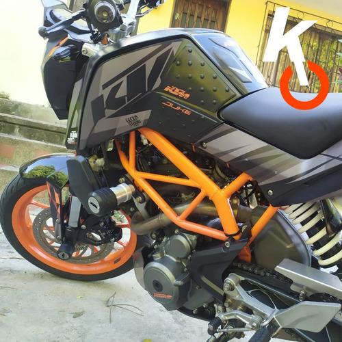 ktm duke 390 - calidad buy bike