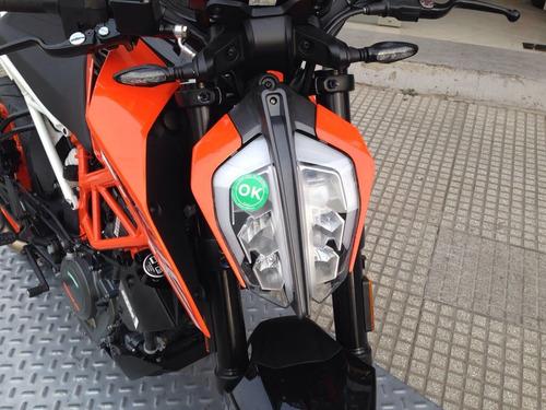 ktm duke 390 gs motorcycle mod nuevo