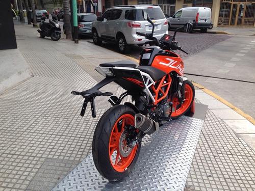 ktm duke 390  mod nuevo gs motorcycle 2017