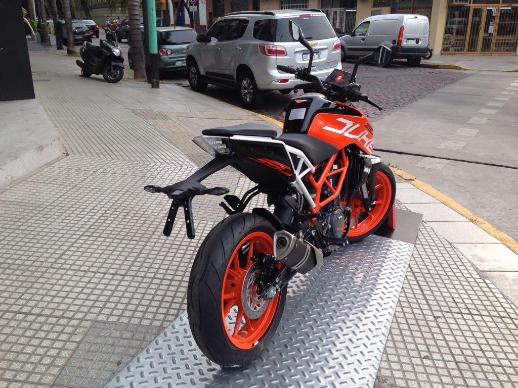 ktm duke 390 naranja modelo 2017 gs motorcycle u s en mercado libre. Black Bedroom Furniture Sets. Home Design Ideas
