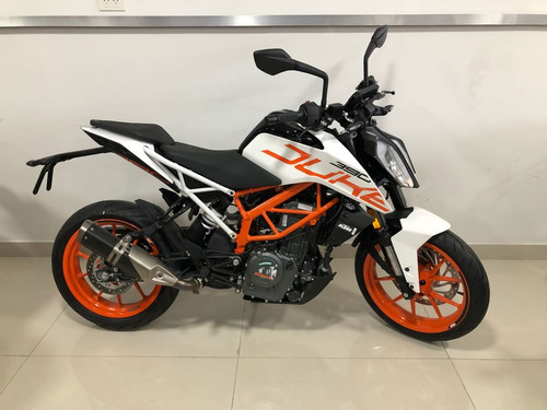 ktm duke 390 new 2019 usada moto calle nacked