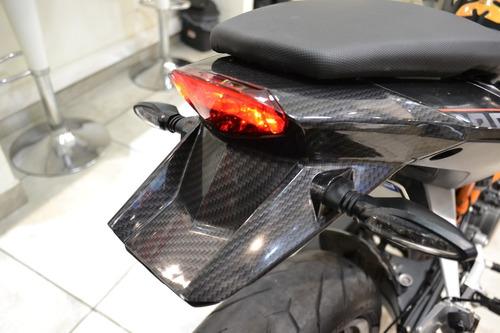 ktm duke 390 - usados seleccionados jp motos sa