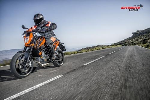 ktm duke 690 0km 2017 automoto lanus